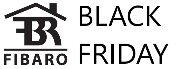 Fibaro Black Friday deals