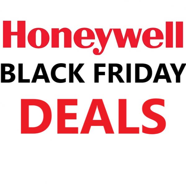 Honeywell Black Friday