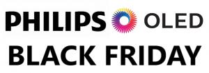 Philips OLED Black Friday deals