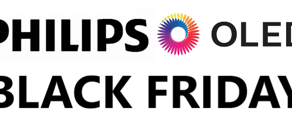 Philips OLED Black Friday deals