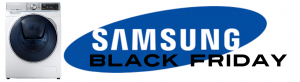 Samsung Wasmachine Black Friday