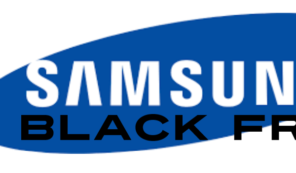 Samsung Wasmachine Black Friday