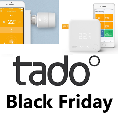Tado Black Friday